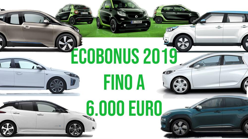 Ecobonus 2019 e Noleggio lungo termine