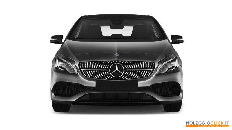 Mercedes-Benz Classe A