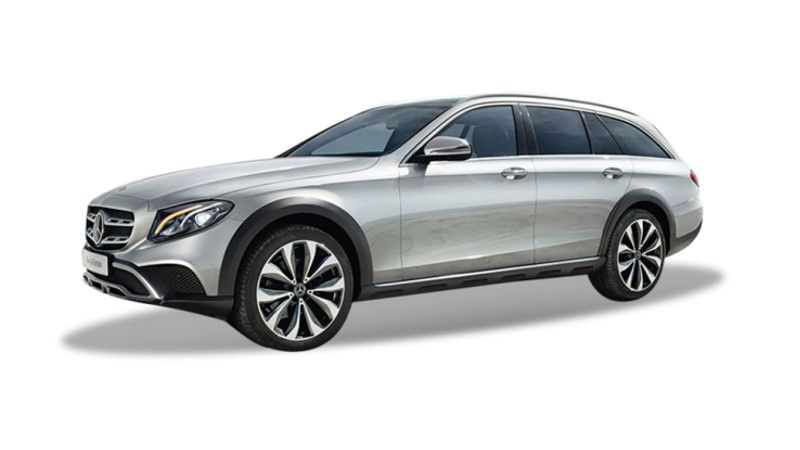 Mercedes-Benz Classe E All Terrain