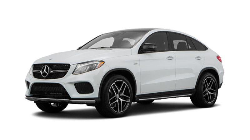 Mercedes-Benz Gle Coupè
