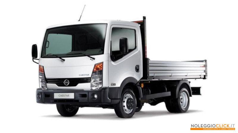 Nissan NT400