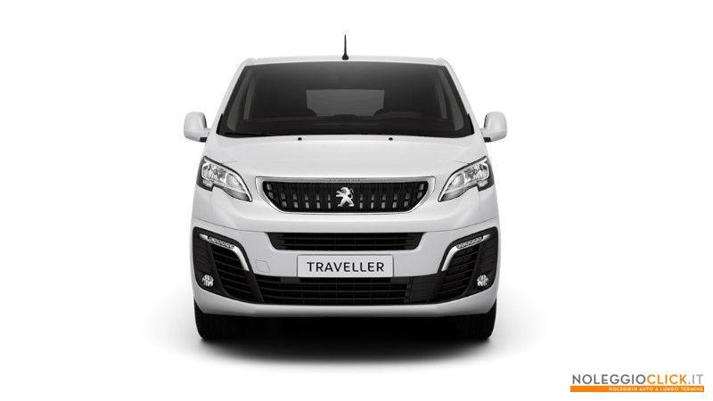 Peugeot Travaller