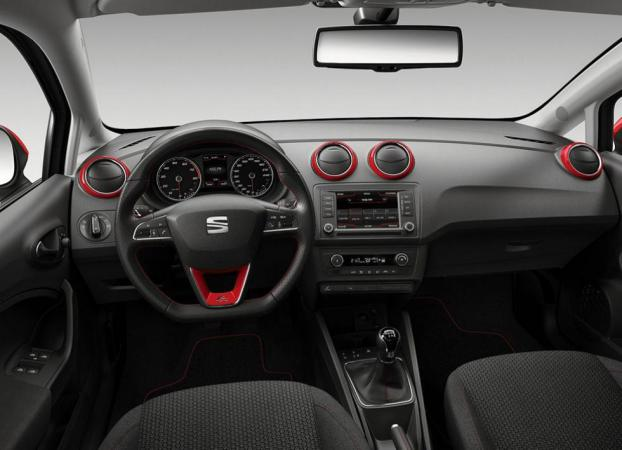 Seat Ibiza SW