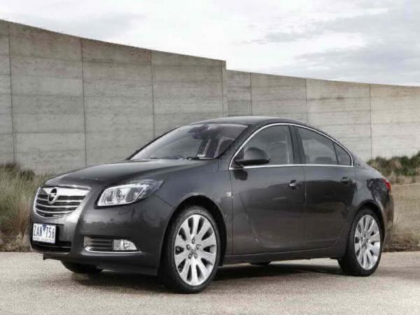 Opel Insigna