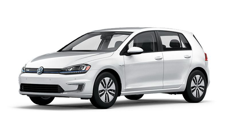 Noleggio Lungo Termine Volkswagen E Golf